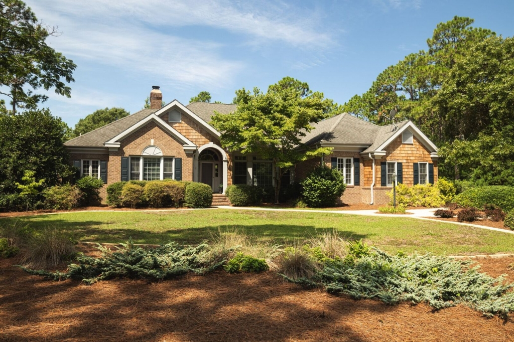 Custom Home on 3 Acres...(SOLD) (1)