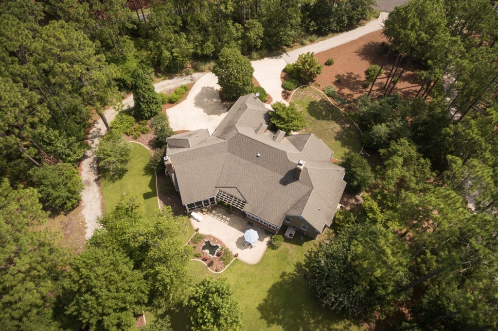 Custom Home on 3 Acres...(SOLD) (0)